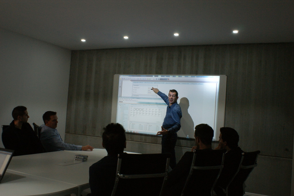 proSecurity training