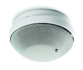Design smoke detector